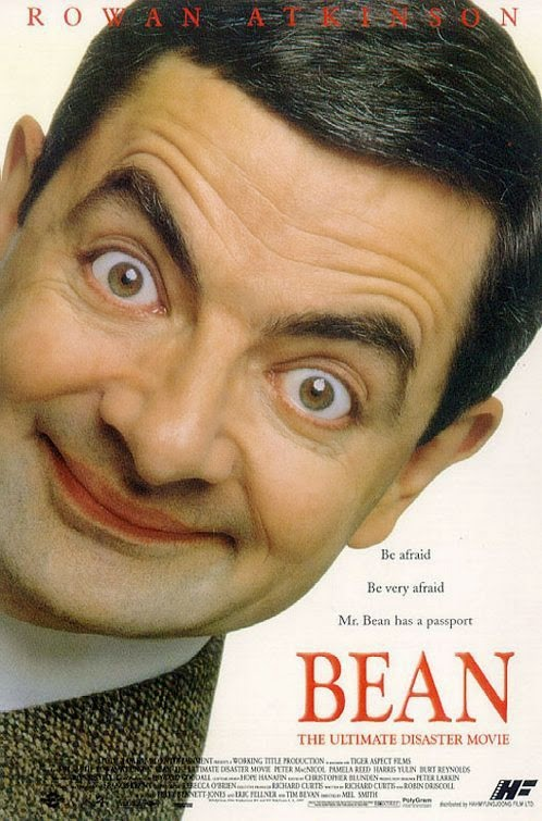 Mr. Bean Serie Completa
