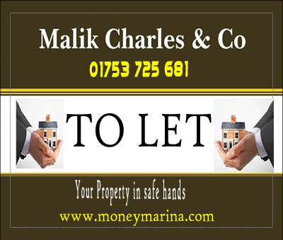 Looking  Bed Room House For Sale In Slough Berkshirte