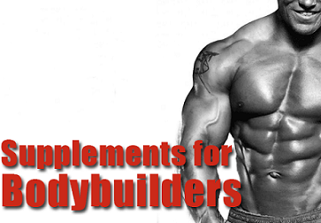 bodybuilding supplements guide | best bodybuilding supplements