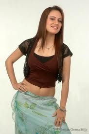 Tamil-Actress-Caroline-hot-pics-1