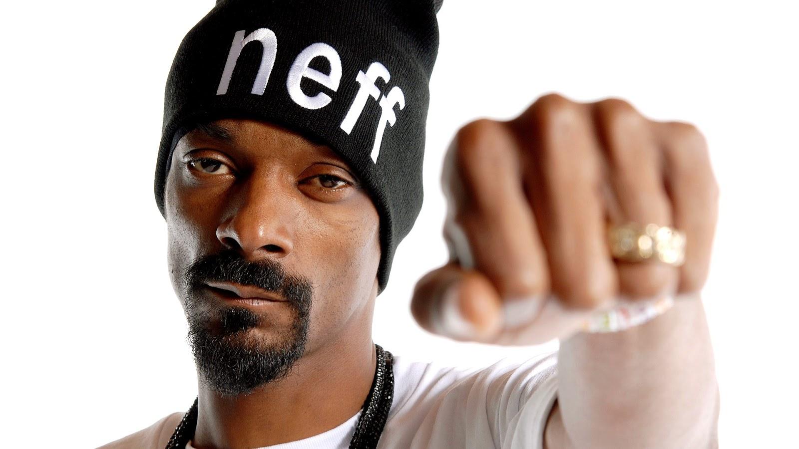 Daftar 10 Lagu Terbaik Snoop Dogg