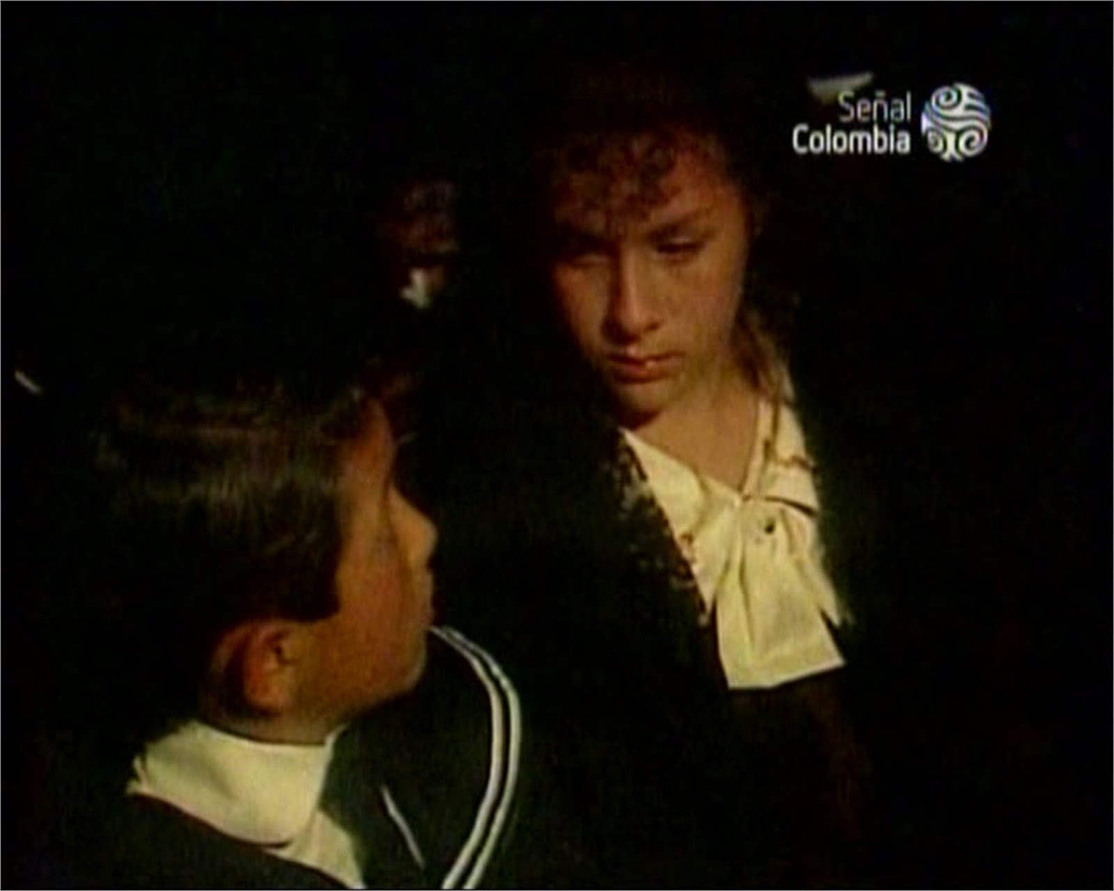 Danna García fotos..La Casa de las dos Palmas 1990 - Página 3 EVANGELINA+(DANNA+GARCIA+NI%C3%91A)+ZZN