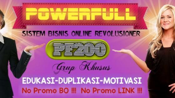 PF200 - Powerfull Indonesia