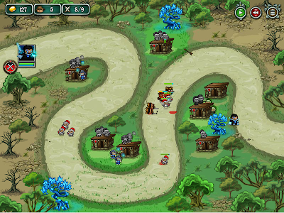 incursion 2 kingdom rush 2
