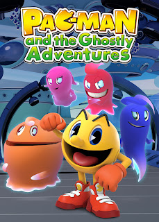 Download Pac-Man and the Ghostly Adventures PC Full