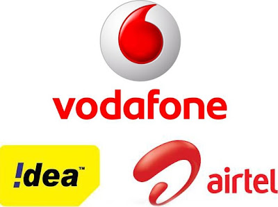Airtel, Vodafone, Idea to get 3G notices