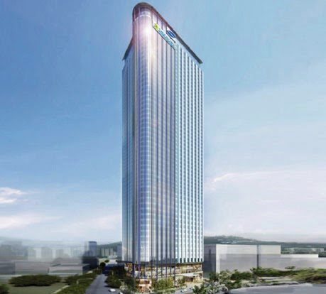 Saigon Gem Tower