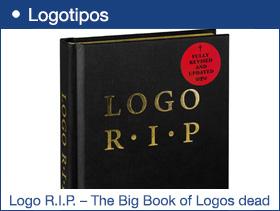 Logo R.I.P. – The Big Book of Logos dead