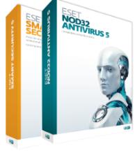Usuarios y Contraseñas de Nod32