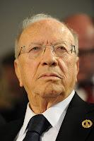 Béji Caïd Essebsi Président de la Tunisie ?