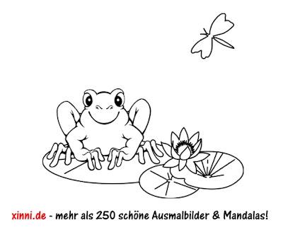 Ausmalbilder von Nadine - Gratis Malvorlagen - Tiere Im Winter Malvorlagen