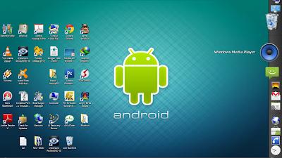 Free Download Theme Windows 7 Keren