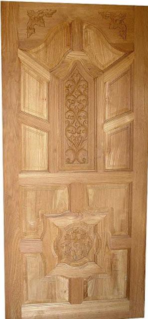 Hd wallpaper gallery wooden doors pictures wooden doors for Front single door design