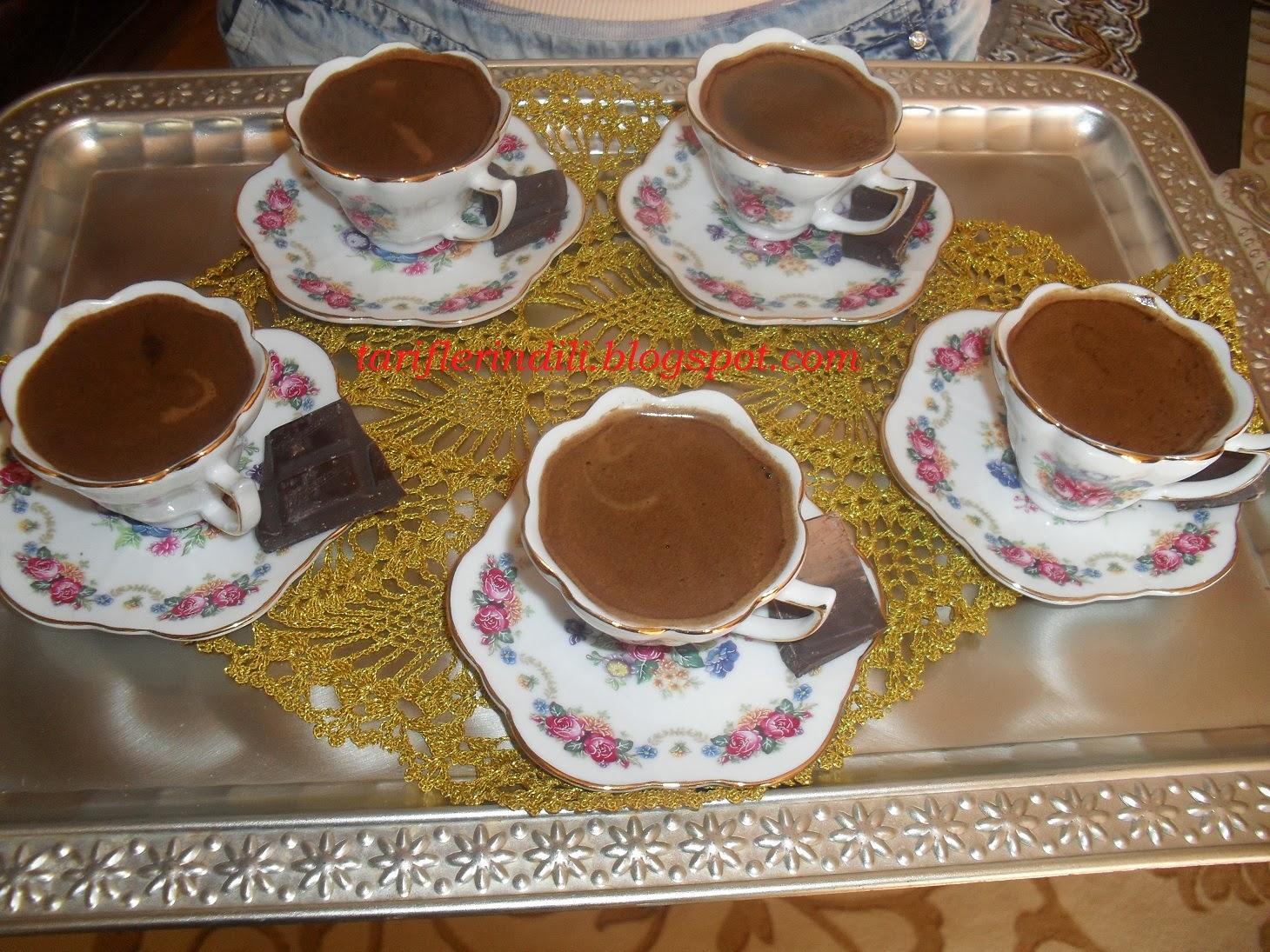 Bir kahve aromasıyla kendine sevgi 3