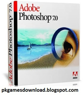 Adobe Photoshop 7.0 Compressed Download