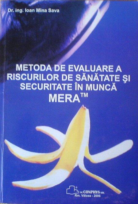 MERA   -  dr.ing.Ioan Mina Sava