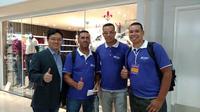 sidney sakama diretor comercial linea brasil e montadores pom