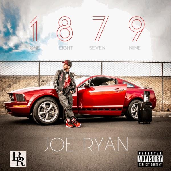 Joe Ryan - 1879  Cover