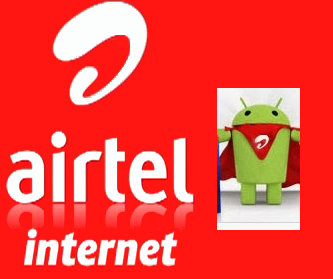 Airtel 1+1 Android Plan 4GB and 9GB cost 2000 and 3500 Respectively