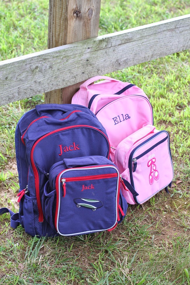 potterybarn kids backpacks
