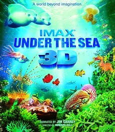 Under The Sea 3D (2009) IMAX Bluray 1080p 3D SBS Latino-Ingles