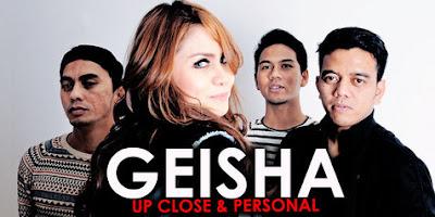Download Lagu Geisha Terbaru
