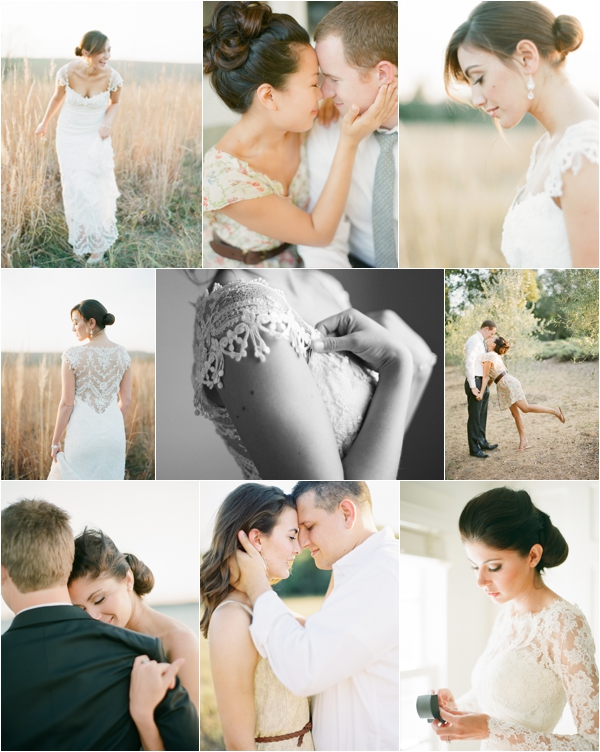 15 Wedding Photographers to watch out for in 2013: Megan Pomeroy Photography [http://www.meganchristine.com]