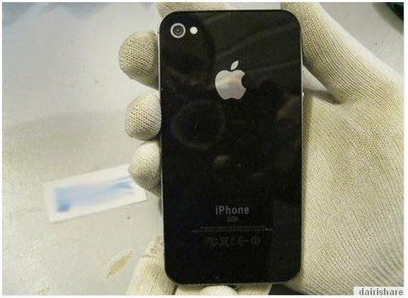 JOM LIHAT ISI DALAM iPHONE 6 YANG MEMBUATKAN ANDA TERKEJUT 12 GAMBAR
