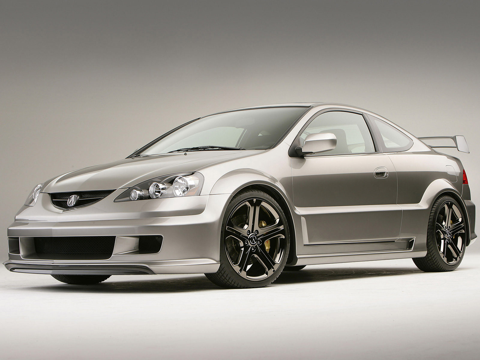 2005 ACURA RSX-A Spec Concept photos, wallpapers