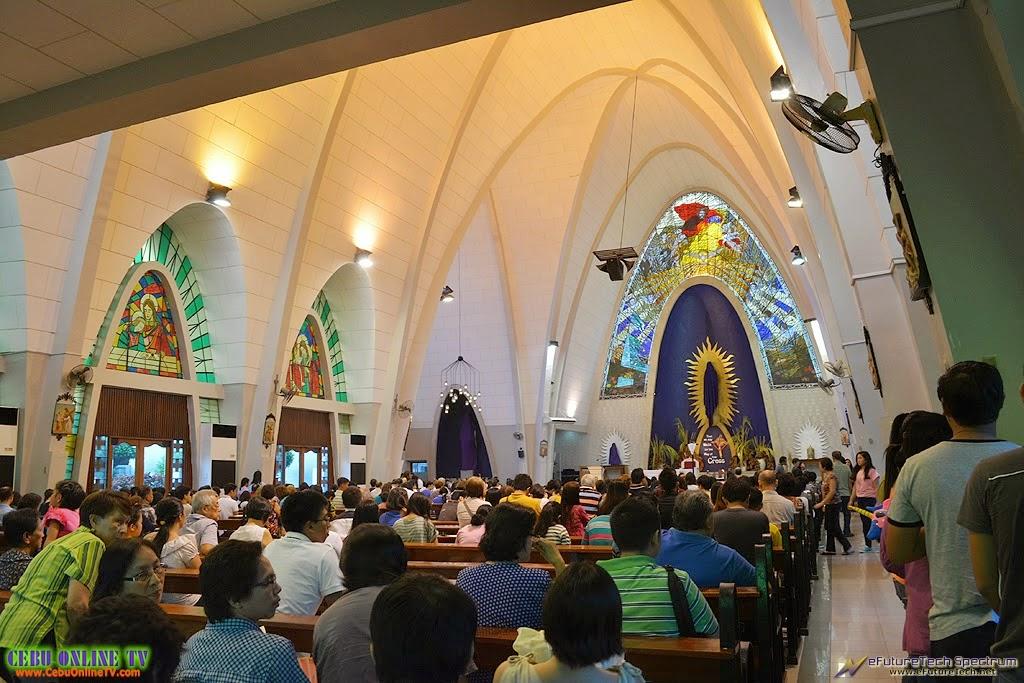 Sacred-Heart-Church-Cebu