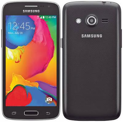 Samsung Galaxy Avant SM-G386T