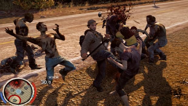 скачать игру State Of Decay 4 - фото 3