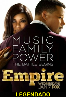 Assistir Empire Legendado Online