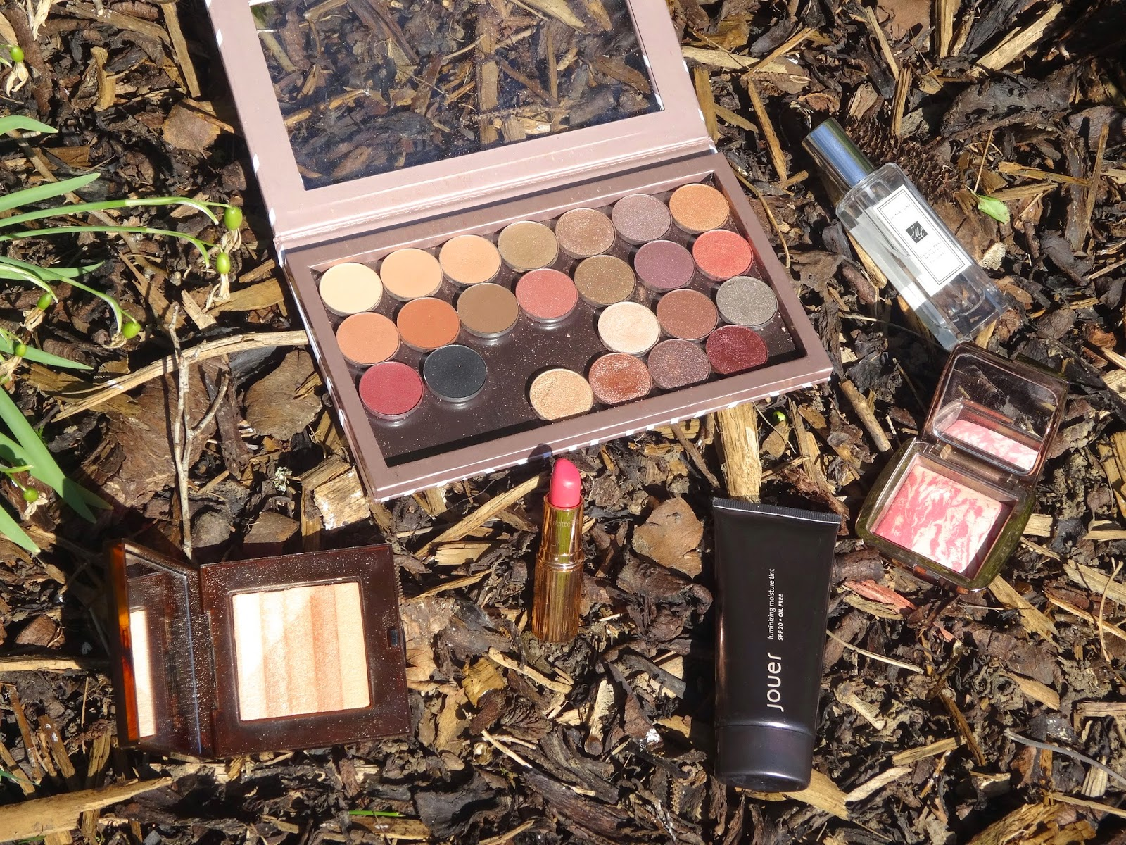 Charlotte Tilbury, Bobbi Brown, Jouer, Hourlass Makeup Geek, Jo Malone