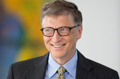 Bill Gates Berhasil Jadi Orang Terkaya di Dunia (Lagi)