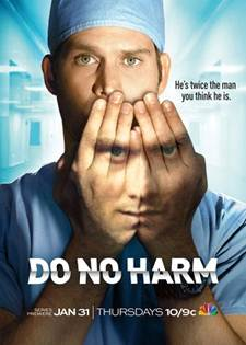 Do No Harm S01E01 HDTV XviD