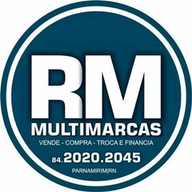 RM MULTIMARCAS - CARROS