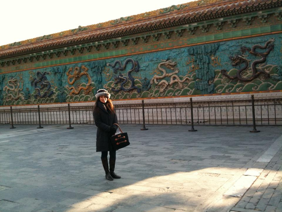 Check out my pics from my visit to China over Christmas: