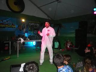concierto rototom 2011