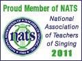 Member of NATS