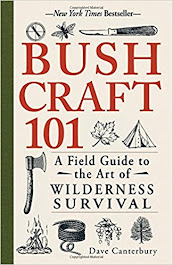 Dave Canterbury's Bushcraft 101