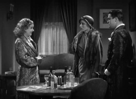 La pelirroja (1932) Jean Harlow (Comedia, Pre-Code)