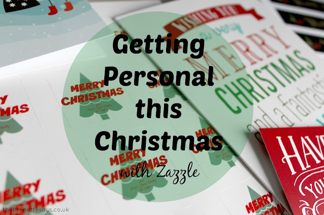 Personalised christmas cards, zazzle, christmas