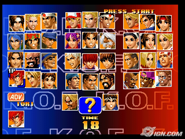 King of Fighters 97 Fully Full version PC Game