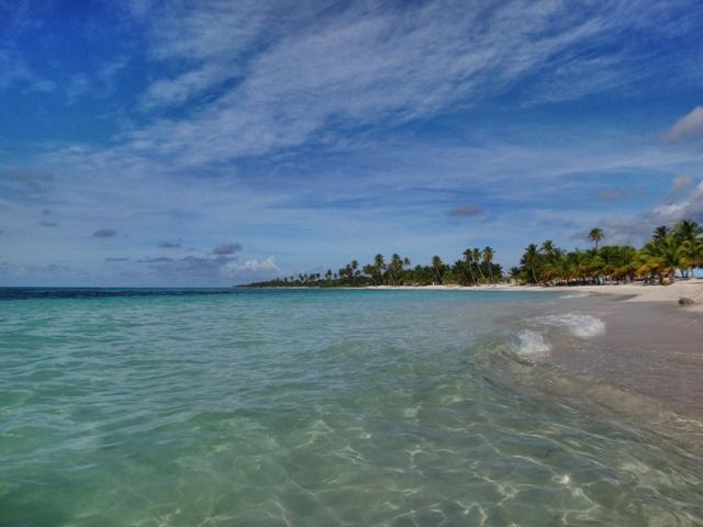 Excursión a Isla Saona, la mejor tercera vez en Punta Cana
