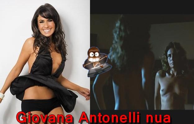 Giovanna Antonelli Nua Em Cena De Seo No Filme Budapeste Veja Foto E