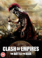 Download Clash Of Empires: Battle For Asia (2011) BDRip