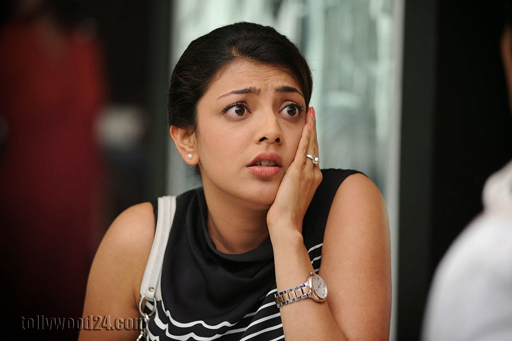 Kajal Agarwal Photos from Sarocharu-HQ-Photo-13