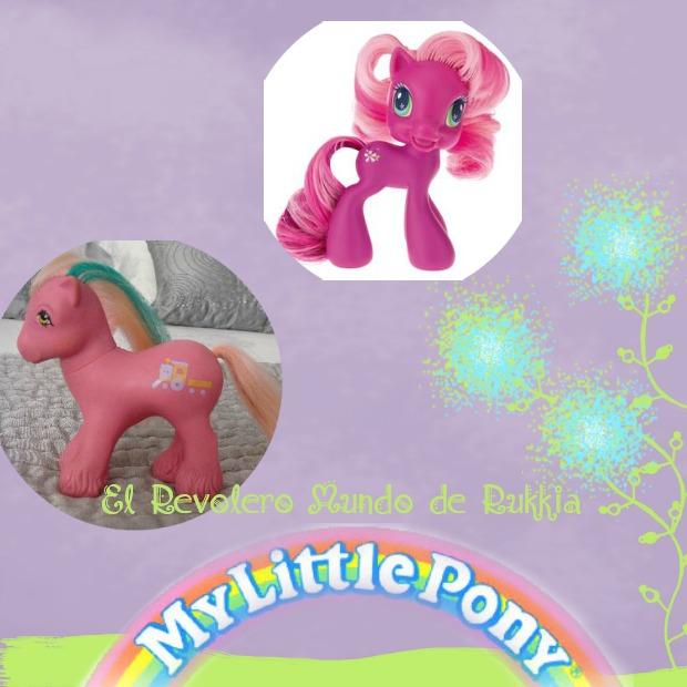 mi.pequeño.pony.antiguo.y.actual