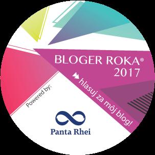 Zahlasujte za náš blog